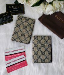 Porta Cartões Gucci